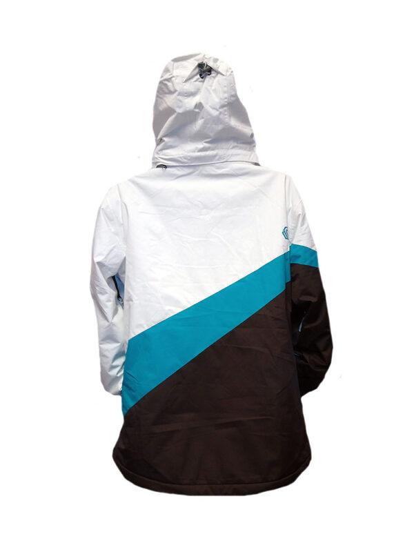 animal dulcimer wv831 technical ski jacket papyrus ladies 2