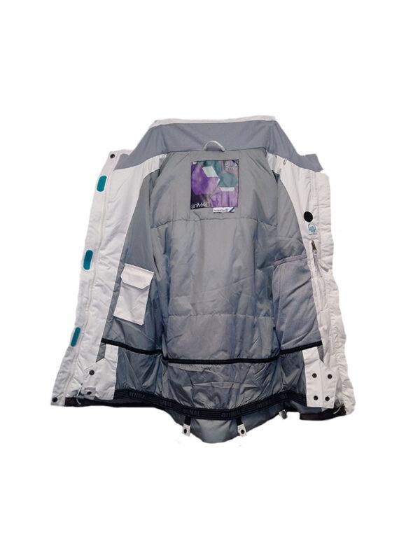 animal dulcimer wv831 technical ski jacket papyrus ladies 3