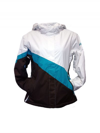 animal dulcimer wv831 technical ski jacket papyrus ladies
