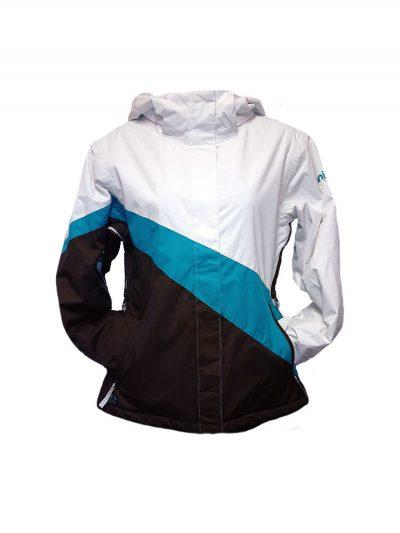 animal dulcimer wv831 technical ski jacket papyrus ladies
