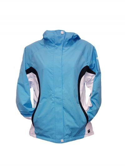 animal elektra wv832 technical ski jacket horizon ladies