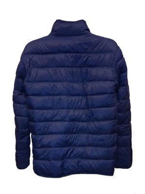 animal lightweight micro jacket blue mens 2