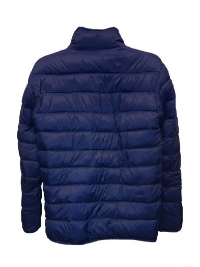 animal lightweight micro jacket blue mens 2