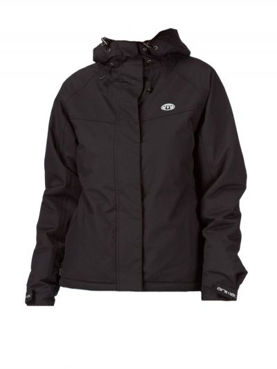 animal nippard ladies jacket