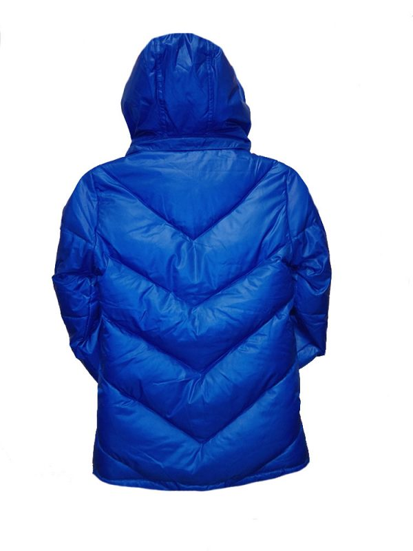 animal puffa ladies blue 2