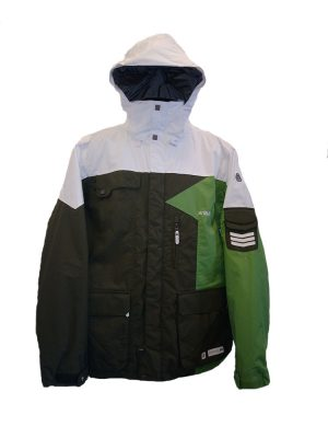 animal summit technical ski jacket