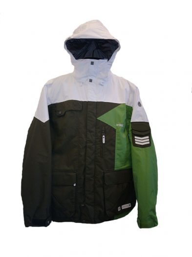 animal summit technical ski jacket