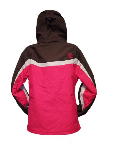 animal technical ski jacket rock can ladies 2