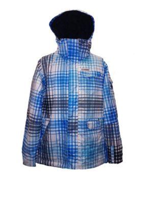 oneill 52 series ski jacket mens