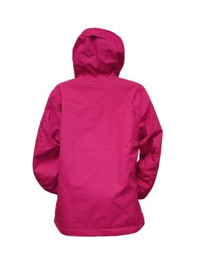 o'neill escape series 155067 ski jacket pink ladies 6