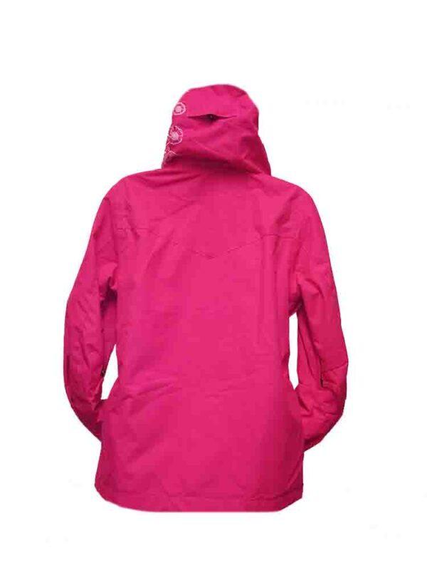 oniell 52 series 955042 pink jacket ladies2