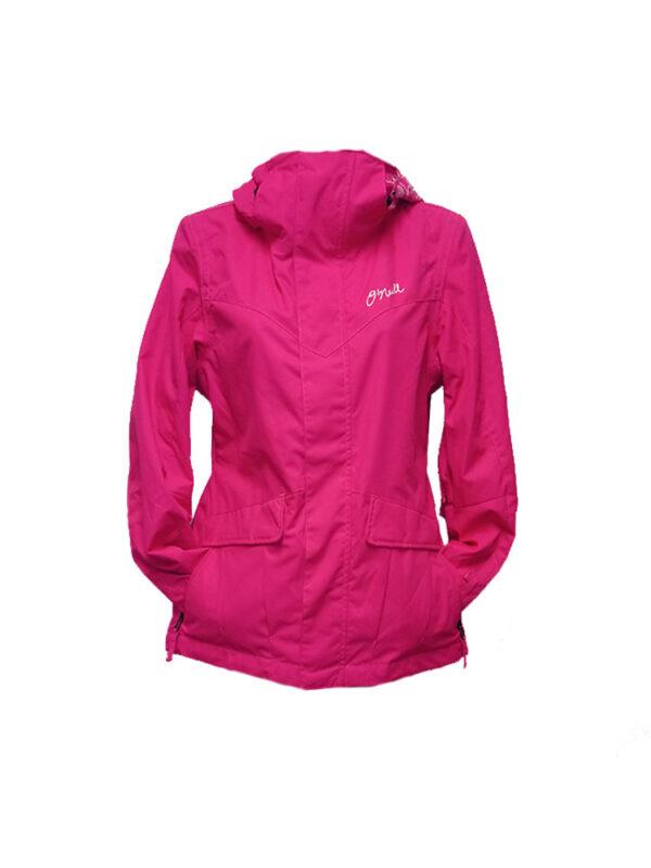 oniell 52 series 955042 pink jacket ladies
