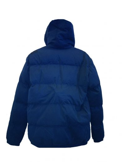 oxbow e2sepino puffa jacket navy mens 3