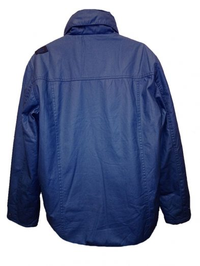 oxbow e2siror Jacket blue mens 2