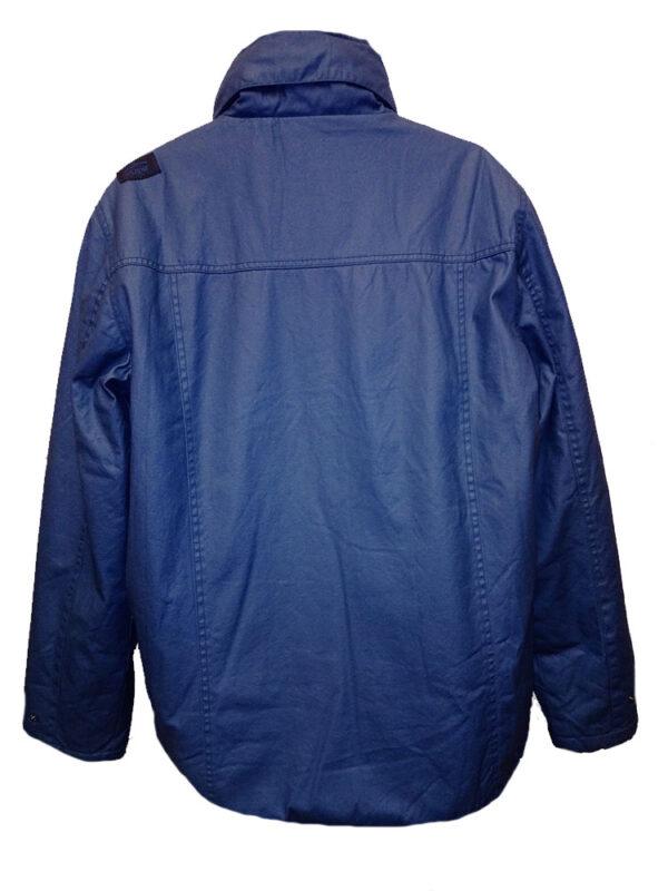 oxbow e2siror Jacket blue mens 2