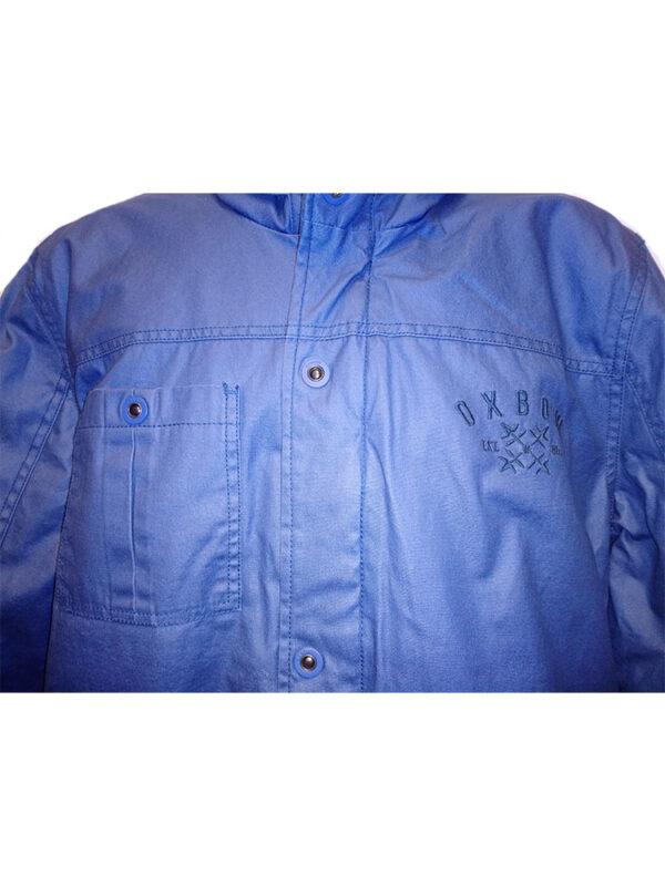 oxbow e2siror Jacket blue mens3