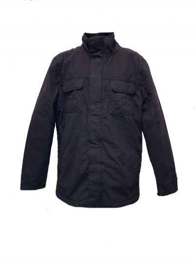 oxbow e2sornay Jacket grey mens
