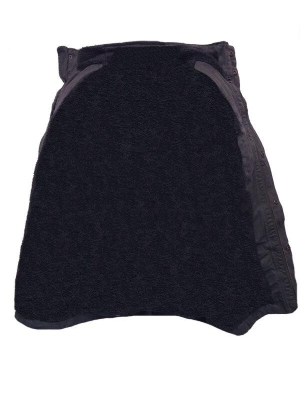 oxbow e2sornay Jacket grey mens 4