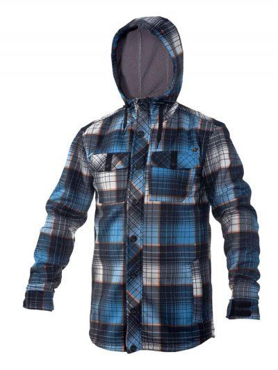 oneill alfabravo hyperfleece jacket Mens