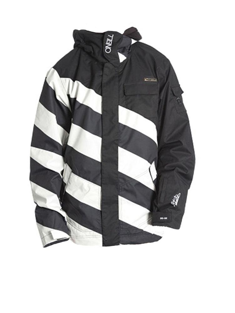 Herren Kleidung O'Neill Snowboard Jackets O'Neill Seb