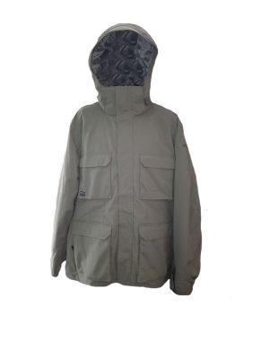 animal warhorse wr805 ski jacket mens reed XL only