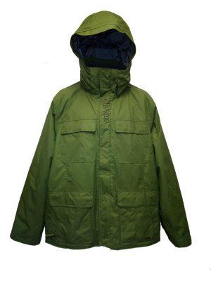 animal wr803 ski Jacket