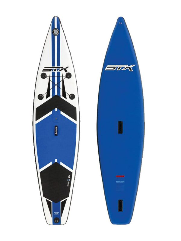 11'6''X 32'' 2018 STX Inflatable Windsurfable Windsup Paddleboard Blue SUP Package