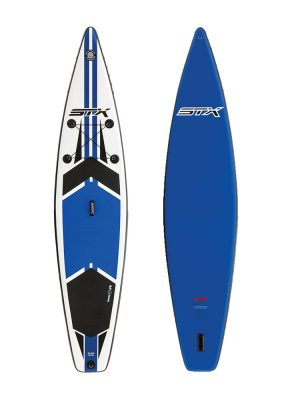 12'6''X 32'' 2018 STX Inflatable Paddleboard SUP Package