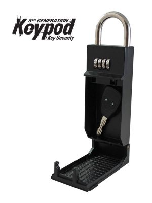 2018 North Core Keypod 5GS Key lock box safe