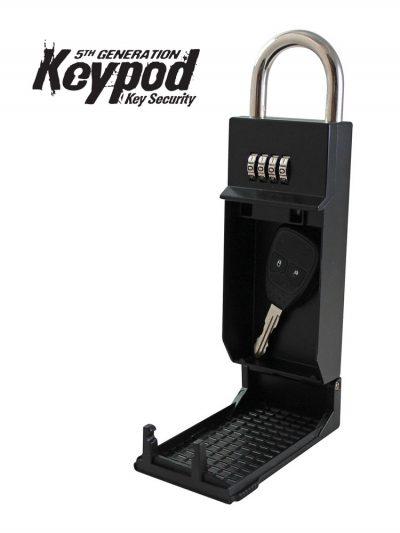 2018 North Core Keypod 5GS Key lock box safe