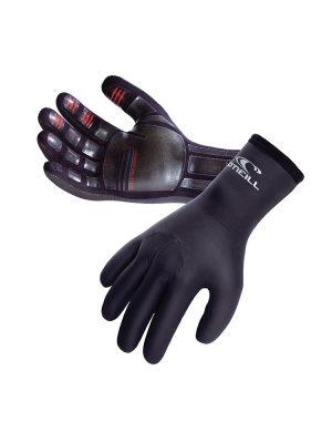 3mm SLX O'Neill Neoprene Wetsuit Gloves