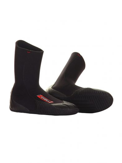 5mm O'Neill Epic Neoprene Wetsuit Boots