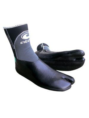 Atan Madisson 3mm Split Toe Neoprene Boot