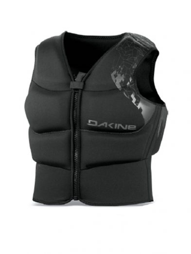 Dakine Surface Impact vest Black