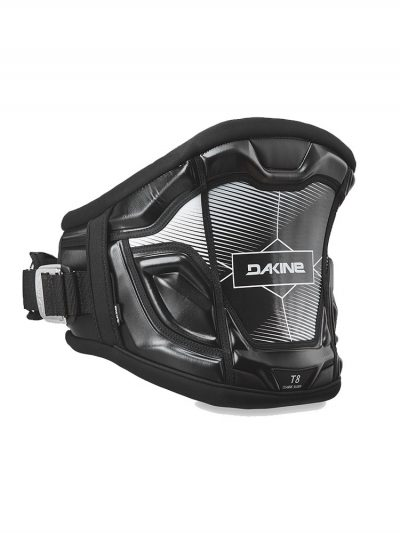 Dakine T8 Windsurfing Harness Black