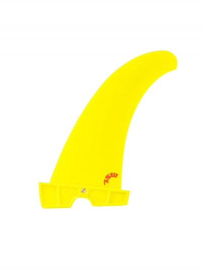 K4 3SW Freeride Freestyle Freewave Windsurfing Power Box Fin