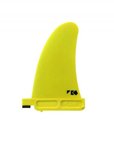 K4 BUBBLE FREESTYLE WINDSURFING FIN US BOX