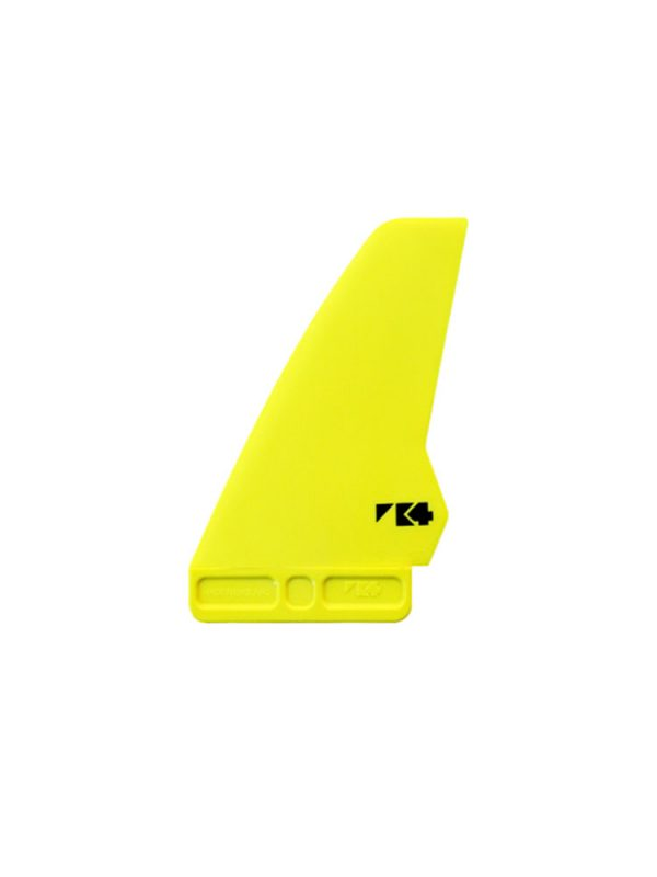 K4 Rockets Slot Box Windsurfing Fin