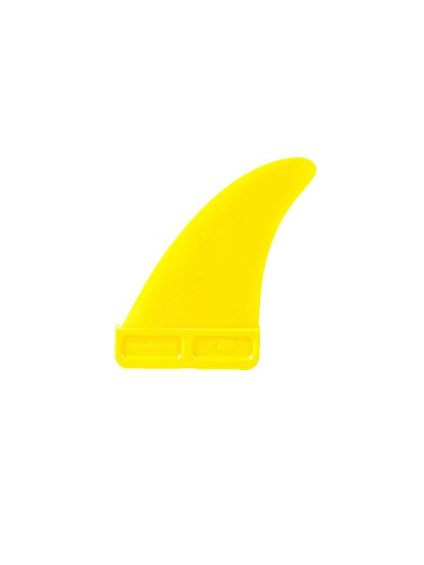K4 Shark Slot Box Paddleboard, SUP, Windsurfing Fins