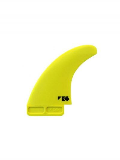 K4 carve Slot Box Windsurfing Fins