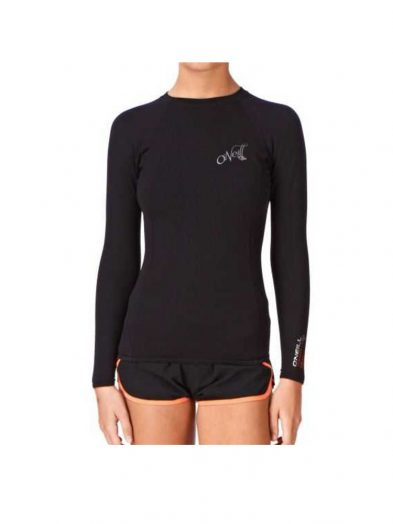 O'Neill Thermo X Long Sleeve Thermal Rashvest Ladies