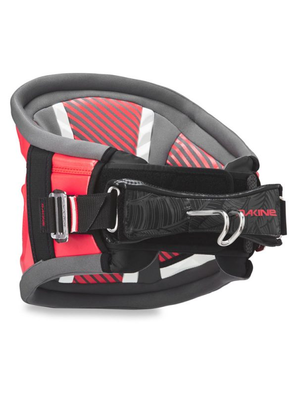 Dakine 2018 T8 Classic Slider Harness - Stencil Palm
