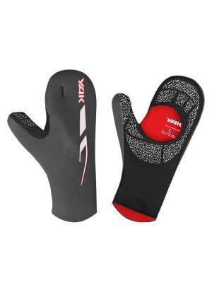 Yak Open palm Mitt Winter Wetsuit gloves