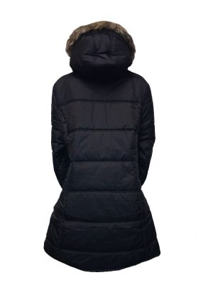 animal cl4we481 ladies padded jacket 2