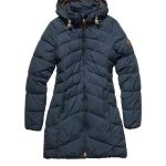 oneill control 355130 jacket blue ladies