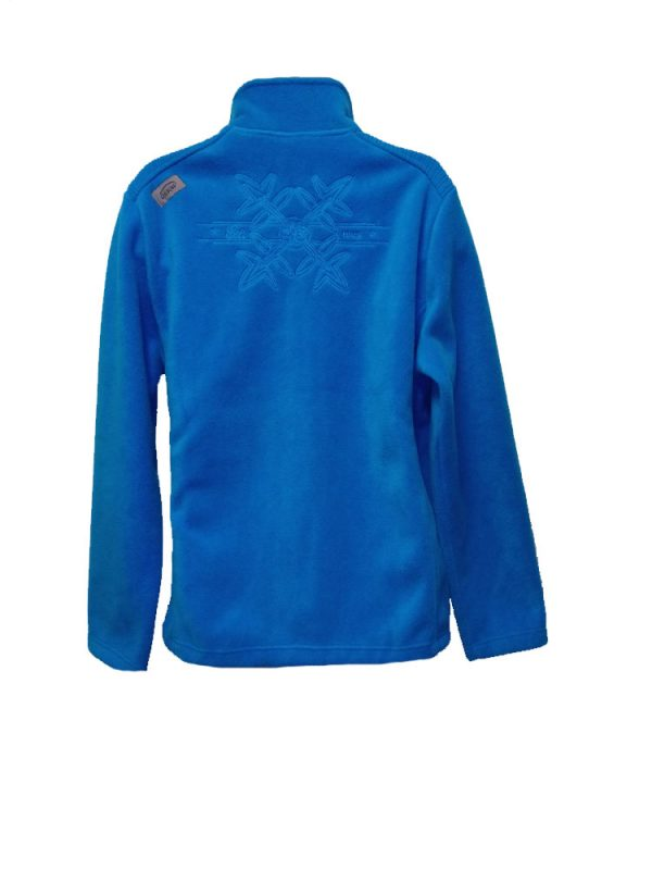 oxbow e2sokolo fleece blue mens 2