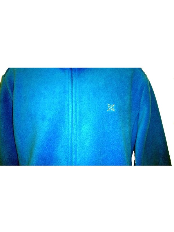 oxbow e2sokolo fleece blue mens 3
