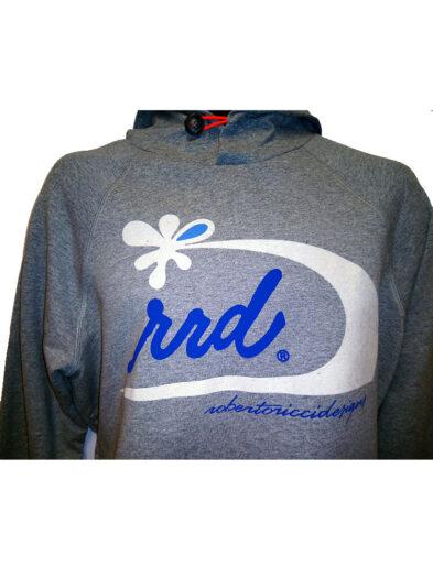 rrd flower wave hoody