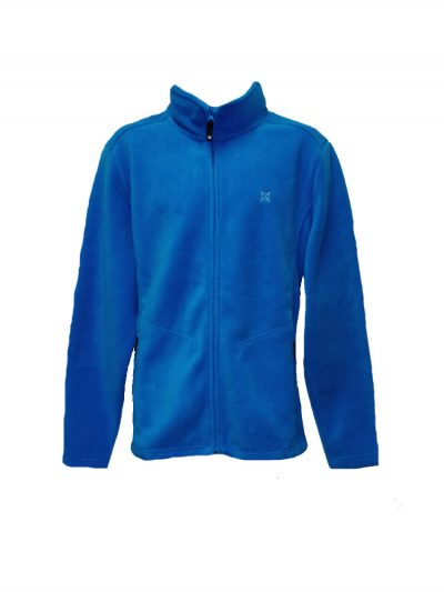 oxbow e2sokolo fleece blue mens
