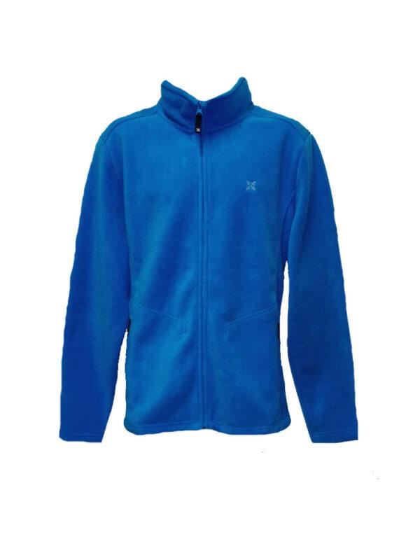oxbow e2sokolo fleece blue mens